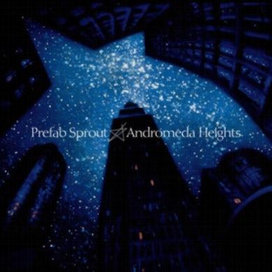 LP - Andromeda Heights (Vinyl)