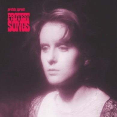 LP - Protest Songs (Vinyl)