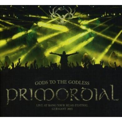LP - Gods To The Godless (Vinyl)