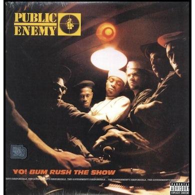 LP - Yo Bum Rush The Show (Vinyl)