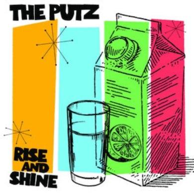 LP - Rise And Shine (Vinyl)