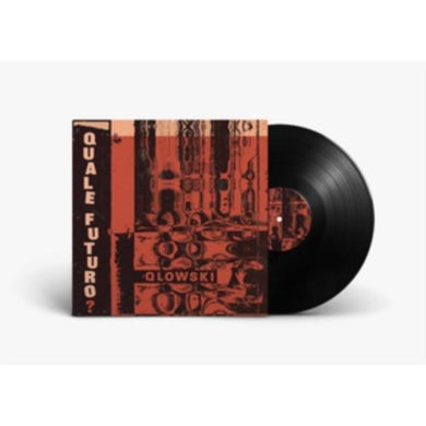 LP - Quale Futuro? (Vinyl)