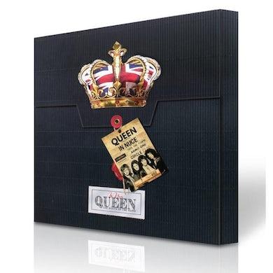 Queen LP Box Set - In Nuce (Vinyl)