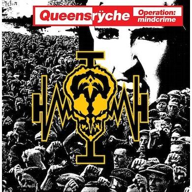 LP - Operation: Mindcrime (Vinyl)