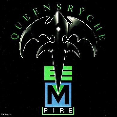 LP - Empire (30th Anniversary Edition) (Translucent Green Vinyl)