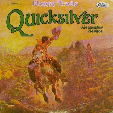 LP - Happy Trails (Vinyl)