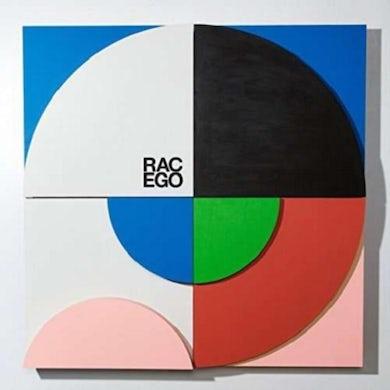 Rac LP - Ego (Vinyl)
