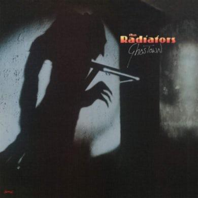 Radiators LP - Ghostown: 40th Anniversary (Vinyl)