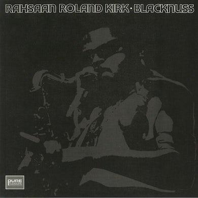 LP - Blacknuss (Vinyl)
