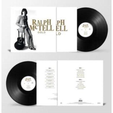 Ralph Mctell LP - Gold (Vinyl)