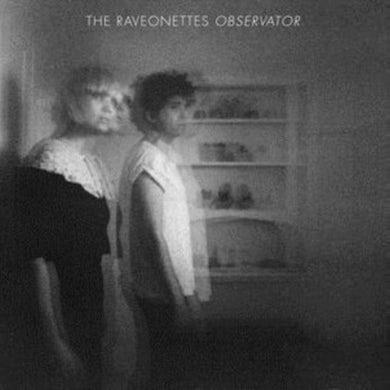 The Raveonettes LP - Observator (Vinyl)