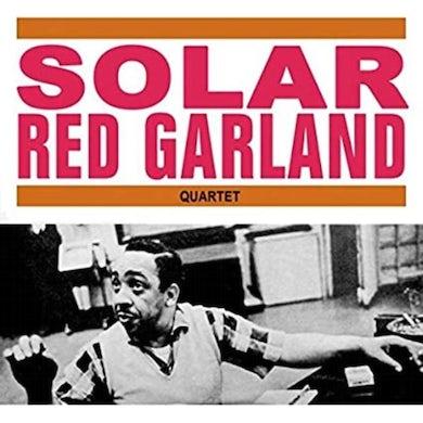 LP - Solar (Vinyl)