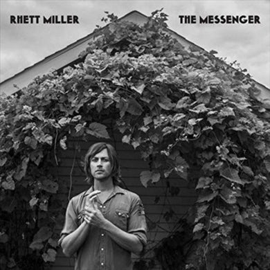 LP - Messenger (Clear With Black Smoke) (Vinyl)