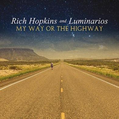 LP - My Way Or The Highway (Vinyl)