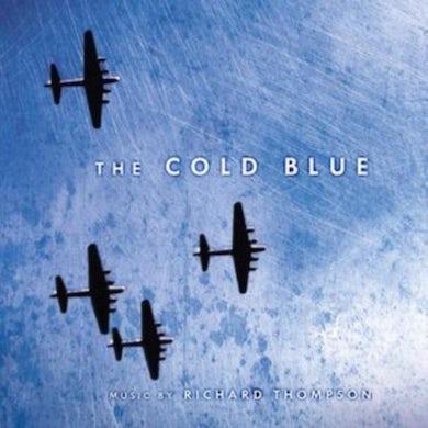 LP - Cold Blue Ost (Blue Vinyl) (Black Friday 2019)
