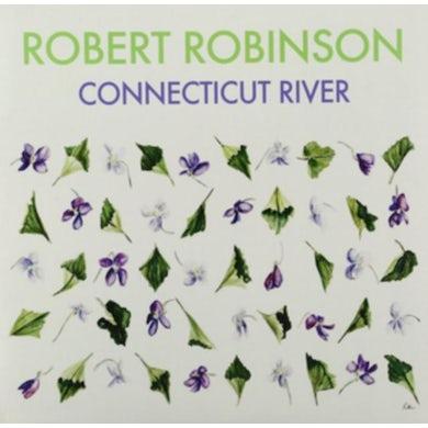 Robert Robinson LP - Connecticut River (Vinyl)