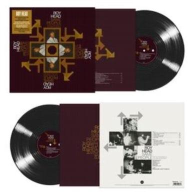 Roy Head LP - Same People (Vinyl)