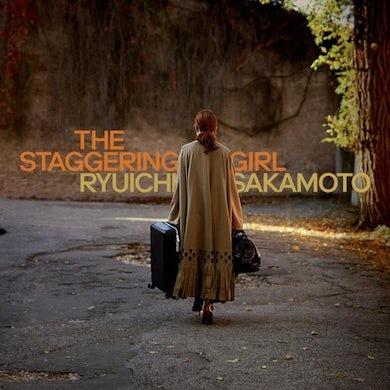 LP - The Staggering Girl - Original Soundtrack (Vinyl)