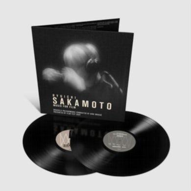 LP - Music For Film (Vinyl)