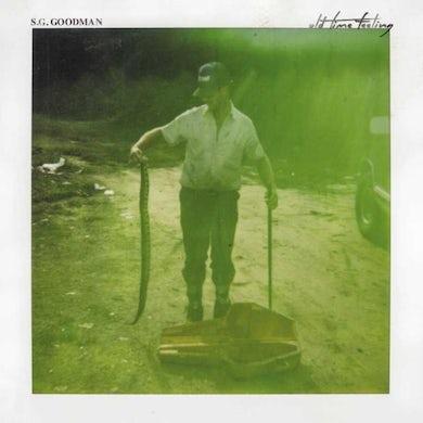 LP - Old Time Feeling (Vinyl)