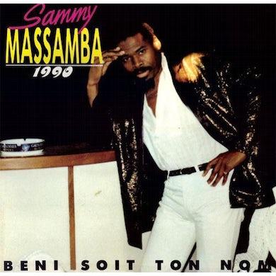 Sammy Massamba LP - 1990 - Beni Soit Ton Nom (RSD2020) (Vinyl)