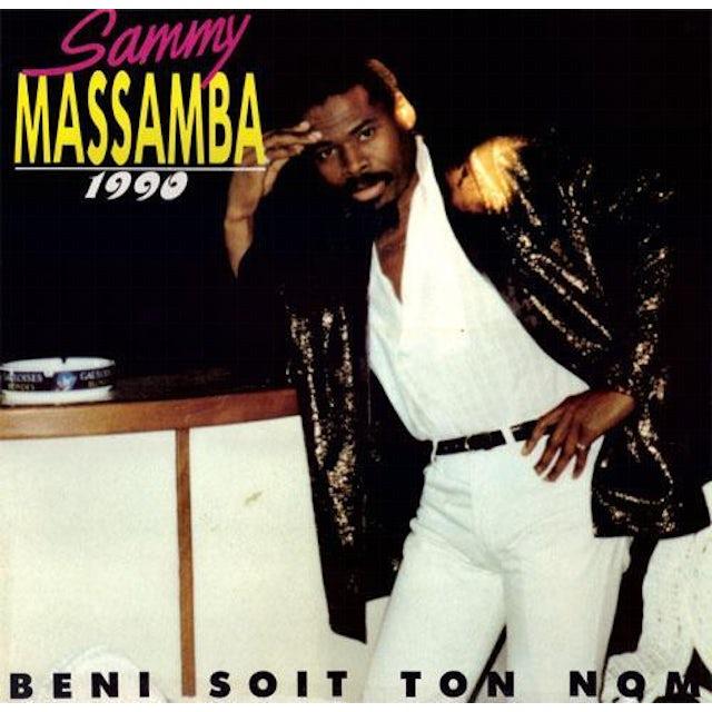 Sammy Massamba