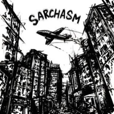 Sarchasm LP - Sarchasm (Vinyl)