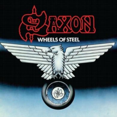 LP - Wheels Of Steel (Vinyl)