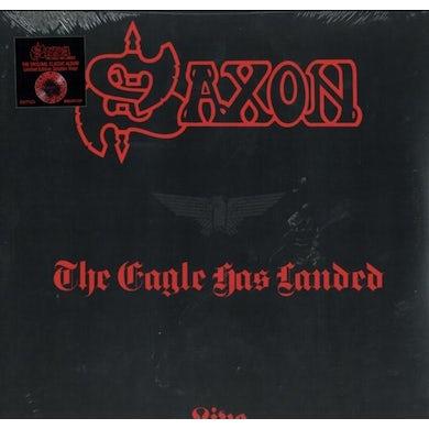 LP - The Eagle Has Landed (Live) (1999 Remaster) (Vinyl)