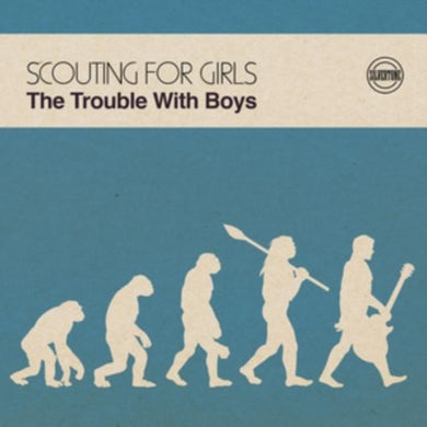LP - The Trouble With Boys (Vinyl)