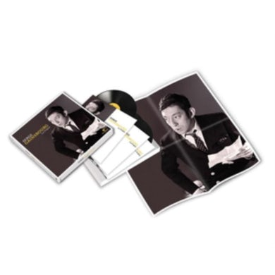 LP - Le Poete (Vinyl)