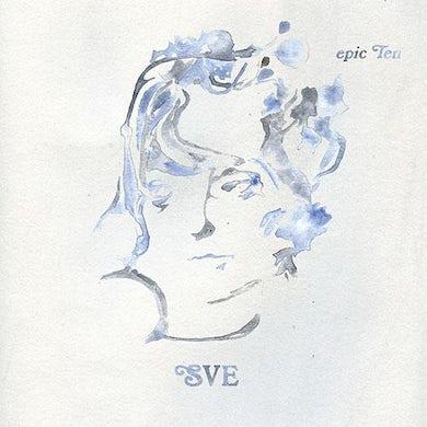 LP - Epic Ten (Coloured Vinyl)