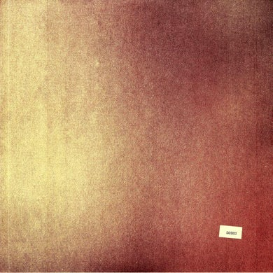 Shinichi Atobe LP - From The Heart. It's A Start. A Work Of Art (Clear Vinyl)