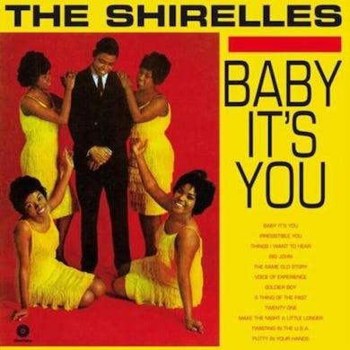 LP - Baby It's You (Vinyl)
