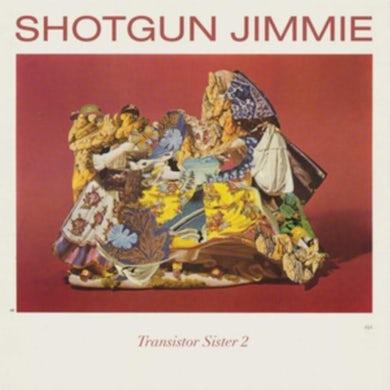 LP - Transistor Sister 2 (Vinyl)