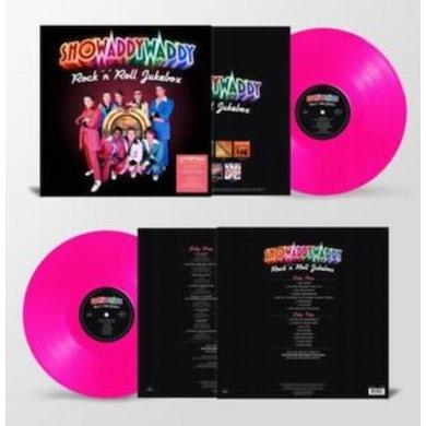 LP - Rock 'N' Roll Jukebox (Pink Vinyl)