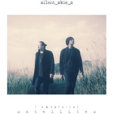 Silent Skies LP - Satellites (Vinyl)