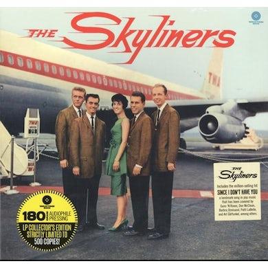Skylyners LP - The Skylyners (Limited Edition) (Vinyl)