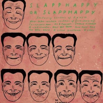 LP - Acnalbasac Noom (Vinyl)