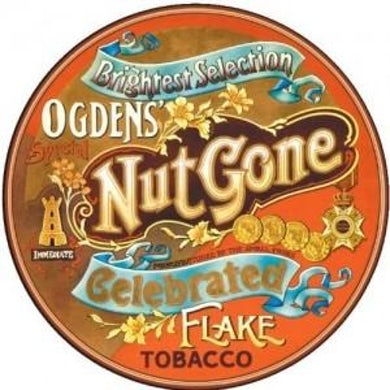 LP - Ogdens' Nutgone Flake (Vinyl)