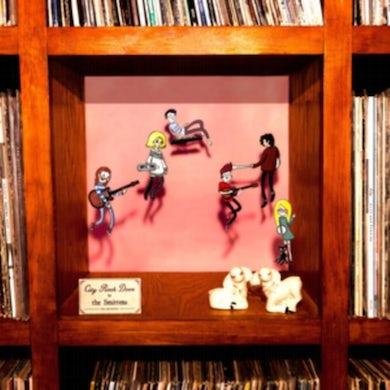 Smittens LP - City Rock Dove (Vinyl)