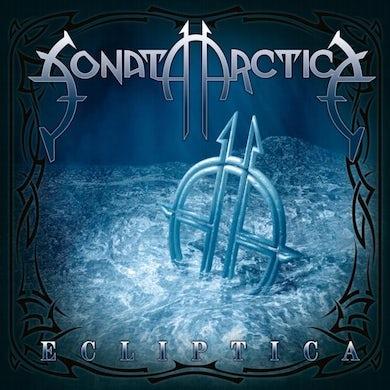 Sonata Arctica LP - Ecliptica (2021 Reprint) (Vinyl)