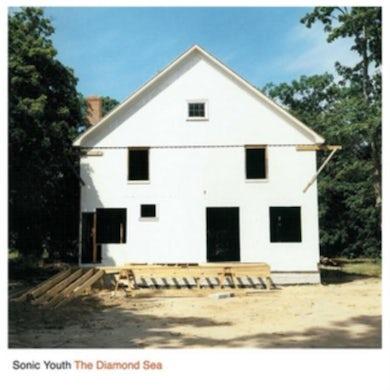 LP - The Diamond Sea (Vinyl)