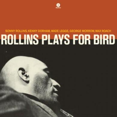 LP - Plays For Bird (Vinyl)
