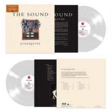 LP - Propaganda (Clear Vinyl)