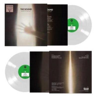 LP - Shock Of Daylight (Clear Vinyl)