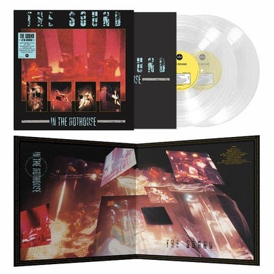 LP - In The Hothouse (Clear Vinyl)