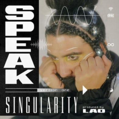 Speak LP - Singularity (Vinyl)