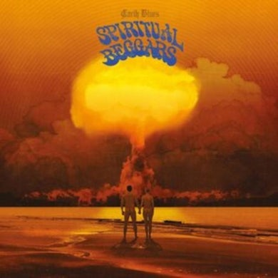LP - Earth Blues (Vinyl)