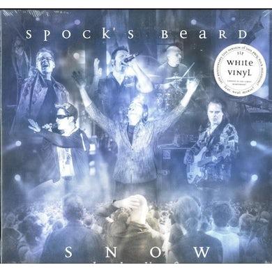 LP - Snow: Live (3Lp/White Vinyl)